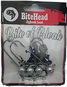 Bite head lead
