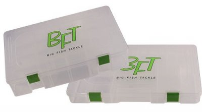 BFT Lure Box Betesbox